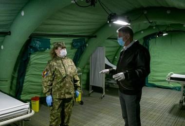 Spitalul Militar ROL 2