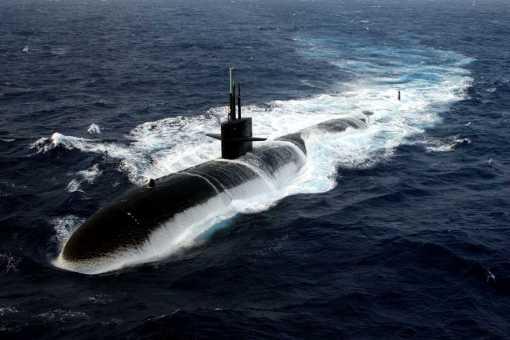 Submarin nuclear de atac clasa Los Angeles