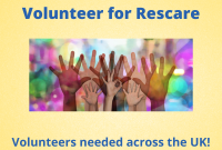 Link to Volunteer page