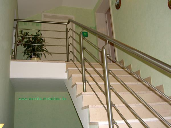 Treppengelnder