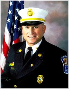 Battalion Chief - Ret - Robert P Avsec