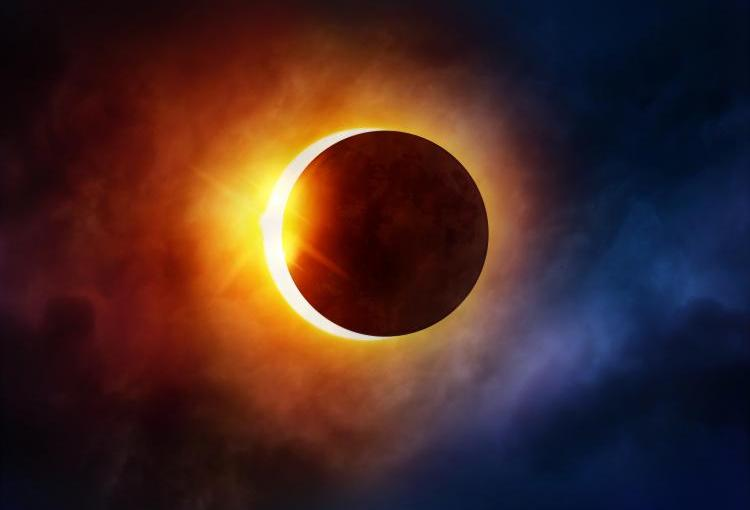 "World's Scientists Predict Impending Astrophysical ""Eclipse"" Event; American Leaders Urge Caution, Further Study and Discussion"