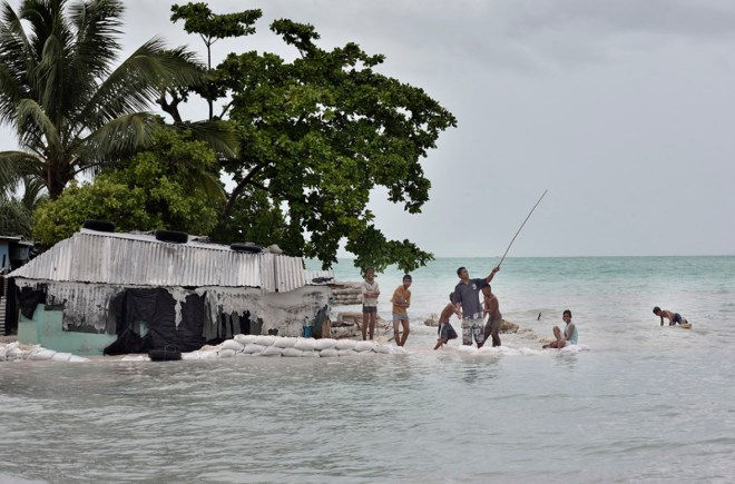 Kiribati 4