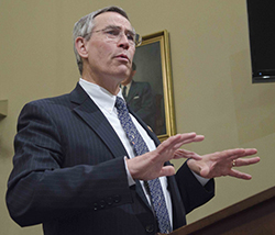 Rep. Rush Holt (D-NJ)