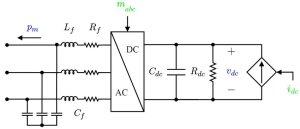 DCAC converter circuit diagram | Download Scientific Diagram