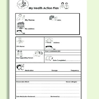 Pdf Person Centred Plans Empowering Or Controlling