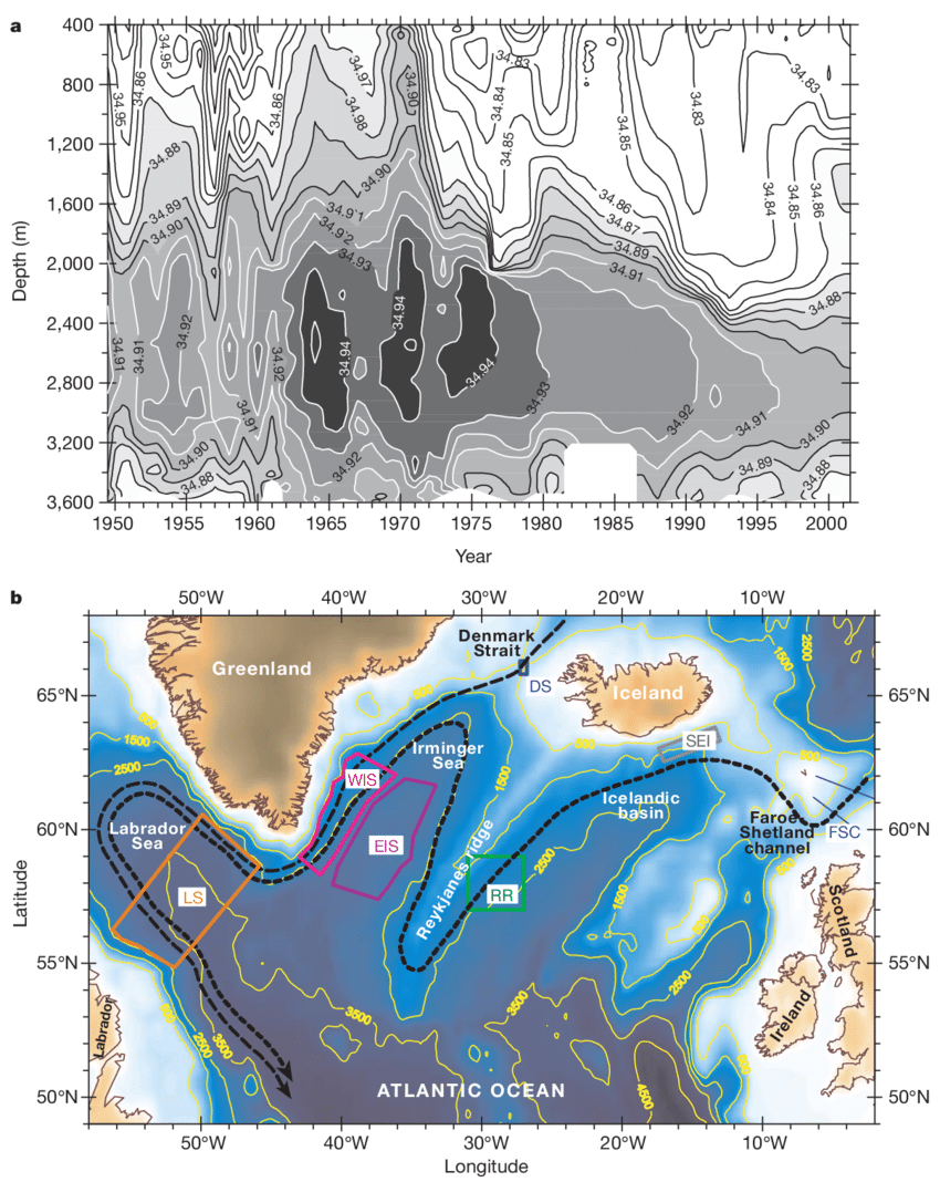 The Origins Of Deep Freshening In The Labrador Sea A Rapid And Download Scientific Diagram