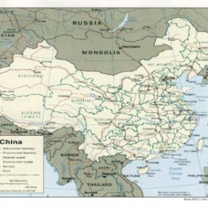 Map of China  Source  University of Texas Perry Casta    eda Library     Map of China  Source  University of Texas Perry Casta    eda Library Map  Collection