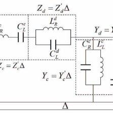 BFG591 transistor stabilisation circuit | Download