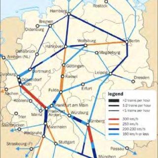 ... Wurttemberg Railway Map Germany Rail Map Pdf Rail Map Of Germany Rail  Map Of Germany With Germany Rail Map Pdf Rail Map Of Germany Rail Map Of  Germany ...