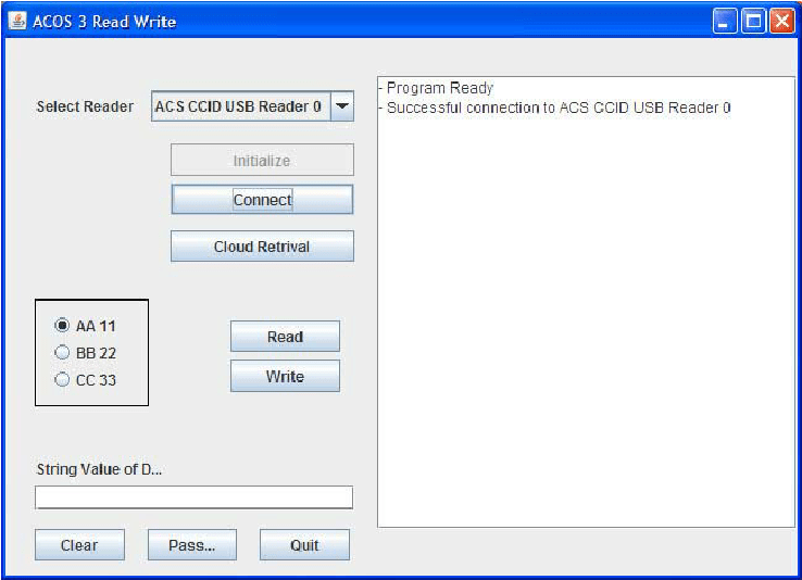 Vmware virtual usb ccid