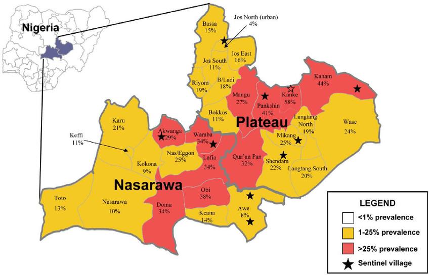 Plateau Nass Members Condemn Mangu Killings, Appeal For Calm