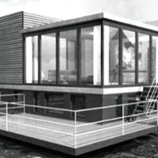 the amphibious architecture source