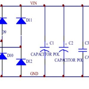 fullbridge rectifier circuit diagram | Download
