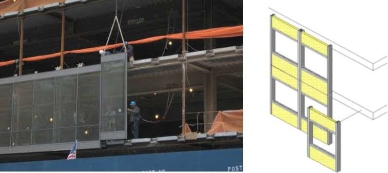 unitized curtain wall 9 download
