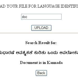 Pdf Indic Language Machine Translation Tool English To Kannada Telugu