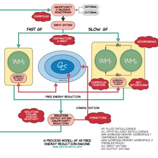 (PDF) A Unified Framework for Intelligence Based On The ...