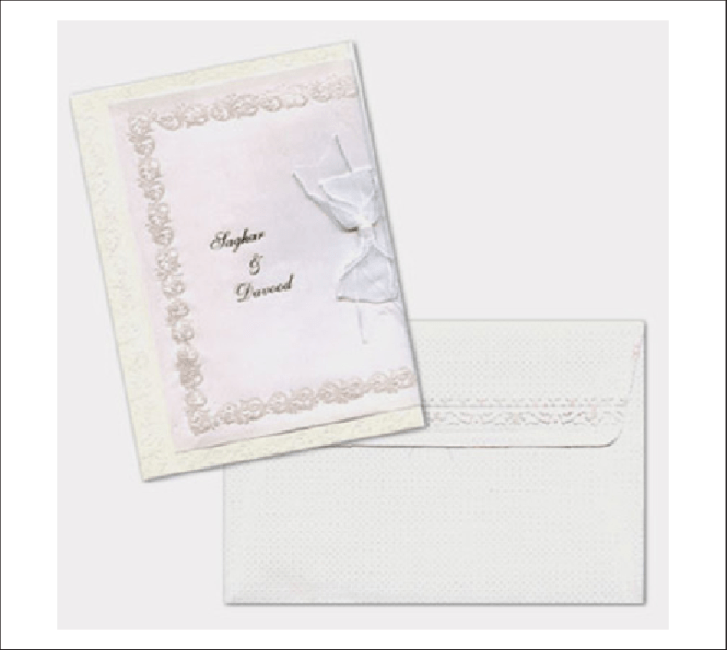 Front Page And Decorative Borders