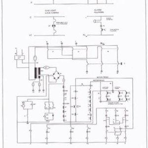 (PDF) Control System for Experimental Model of Electric Elevator