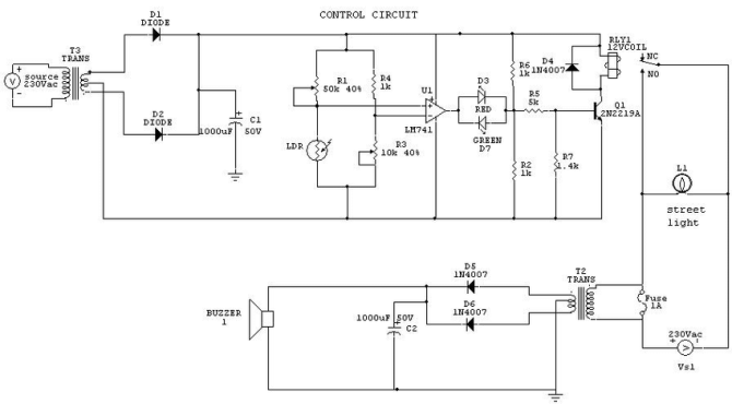 wiring diagram further photocell lighting  2006 dodge