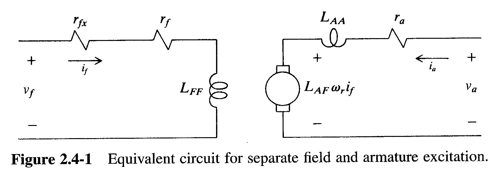 Dc Motor Field Wiring Diagram Schematic Diagrams 4 Wire Explained Compound Wound