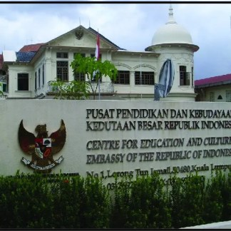 Indonesia Embassy Malaysia