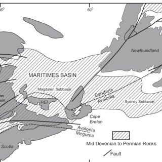 (PDF) The Appledore Island pluton of the Rye Complex ...