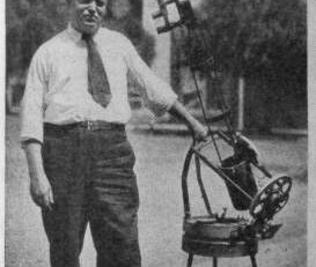 C C Chapman In Amateur Telescope Making P
