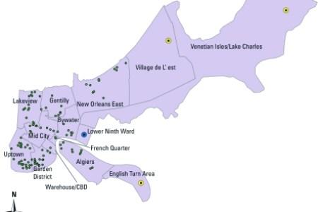 new orleans algiers map » ..:: Edi Maps ::.. | Full HD Maps