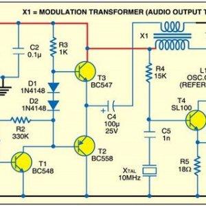 (PDF) 270 MINI ELECTRONICS PROJECT WITH CIRCUIT DIAGRAM