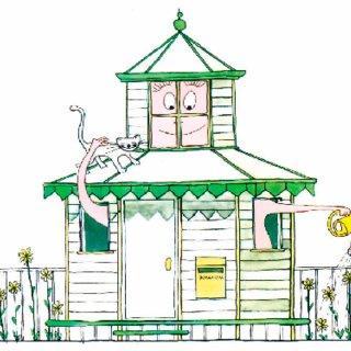 little architects architecture