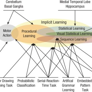 PDF) Statistical Learning and Language Impairments: Toward More Precise  Theoretical Accounts