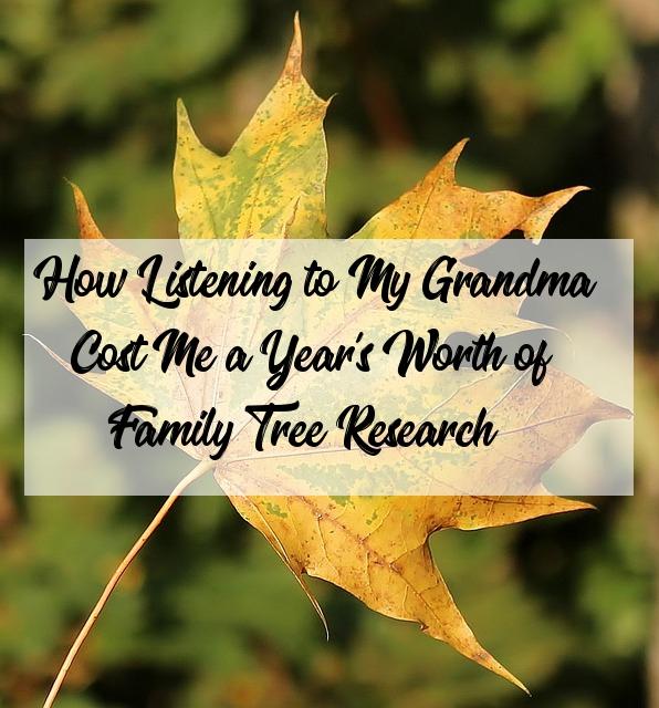 fallen leaf family tree