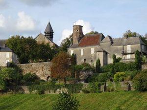 Luc de Bie was from Lescar, France
