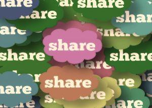 Sharing makes genealogy more fun