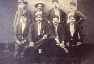 pacheco family kilauea 1904
