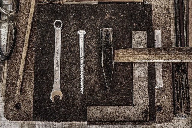 tools used for odd jobs