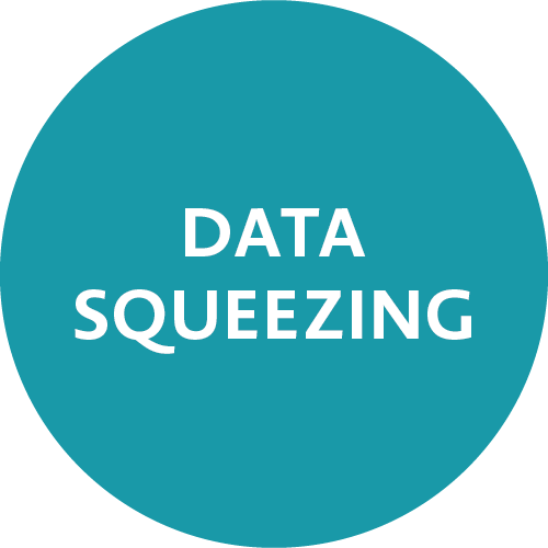 data-squeezing-circle