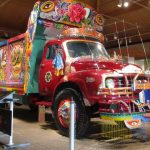 Pakistani Truck Art Now In The Usa Research Snipers