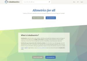 Cobaltmetrics