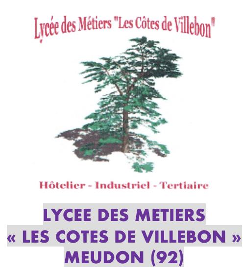 Le lycée de Meudon a eu l'honneur d'accueillir Mme Charline AVENEL, Rectrice de l'académie de Versailles