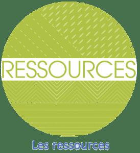Les ressources proposées