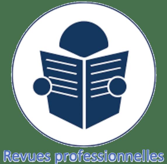 Read more about the article L'espace des revues professionnelles