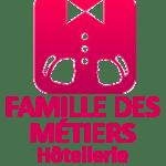 Famille des métiers de l'Hôtellerie-Restauration. Ressources.
