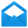 open email icon