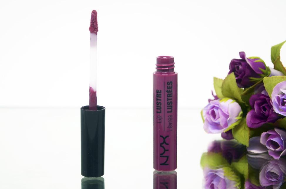 Gloss Nyx Lip Lustre Antique Romance