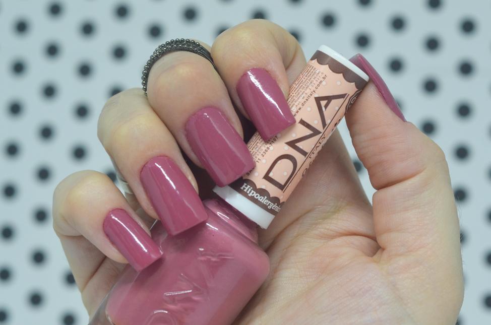 Esmalte DNA Italy Blushing Nail Sweet Lady