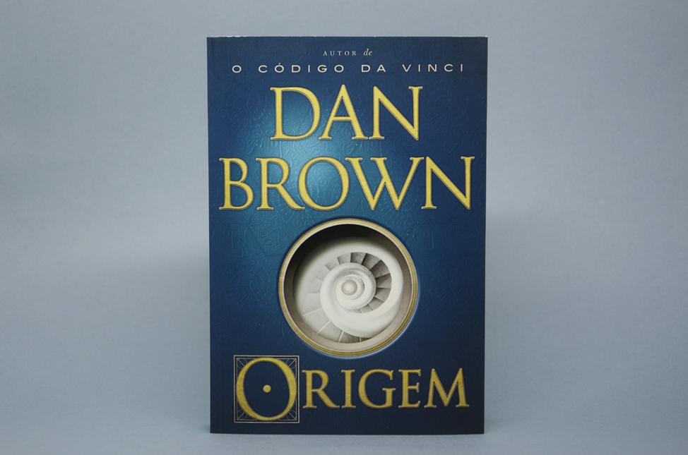 Resenha: Livro Origem – Dan Brown