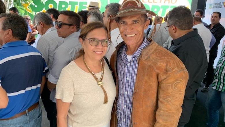 Cajazeiras: Denise assume comissão provisória do Cidadania e Gobira é o primeiro vice-presidente; confira