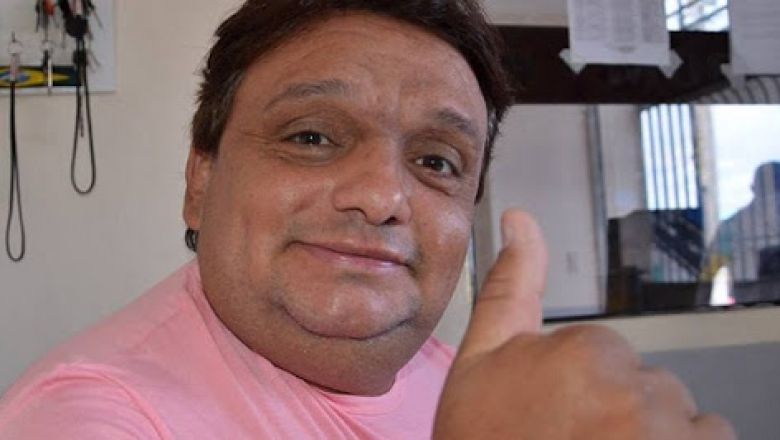 Radialista da Difusora de Cajazeiras se recupera bem da covid-19 e deve receber alta hospitalar nas próximas horas